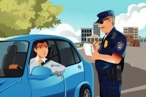 תאונת דרכים לנהג חדש