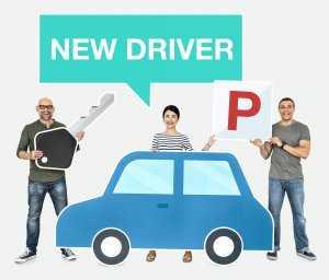 נהיגה ללא מלווה