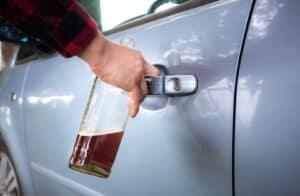 כמה אלכוהול מותר בנהיגה