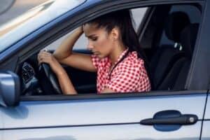 נהיגה ללא רישיון בתוקף