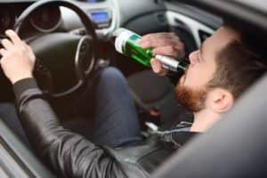 מה העונש על נהיגה בשכרות