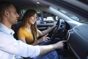 מה העונש על נהיגה ללא מלווה